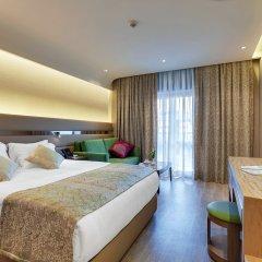 Club Grand Aqua Турция, Сиде - отзывы, цены и фото номеров - забронировать отель Club Grand Aqua - All Inclusive онлайн комната для гостей