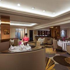 Отель Grand Park Kunming Куньмин сауна