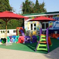 Отель Soviva Resort детские мероприятия