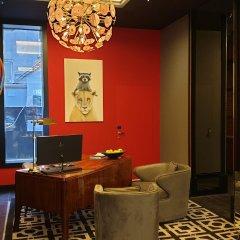 Hotel Republika & Suites интерьер отеля