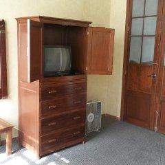 Отель Posada San Miguel Inn удобства в номере