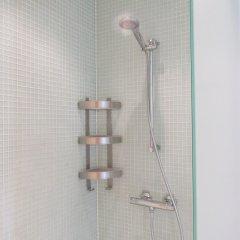 Отель Islands Brygge 1149-2 Дания, Копенгаген - отзывы, цены и фото номеров - забронировать отель Islands Brygge 1149-2 онлайн ванная