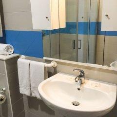 Hotel Pinhalmar ванная фото 2