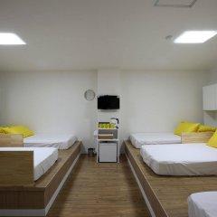 Отель 24 Guesthouse Namsan Южная Корея, Сеул - отзывы, цены и фото номеров - забронировать отель 24 Guesthouse Namsan онлайн комната для гостей фото 2