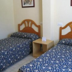 Отель Apartamentos Avenida Испания, Пляж Леванте - отзывы, цены и фото номеров - забронировать отель Apartamentos Avenida онлайн спа