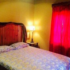 Отель Anchor Inn Гондурас, Остров Утила - отзывы, цены и фото номеров - забронировать отель Anchor Inn онлайн комната для гостей