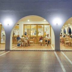 Alfa Beach Hotel фитнесс-зал