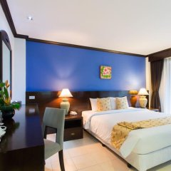 Отель Areca Resort & Spa 5* Номер Делюкс с различными типами кроватей фото 3