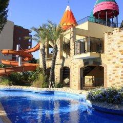 Pegasos Royal Hotel Турция, Аланья - отзывы, цены и фото номеров - забронировать отель Pegasos Royal Hotel - All Inclusive онлайн спортивное сооружение