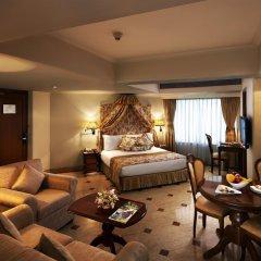 Отель The Royal Plaza Индия, Нью-Дели - отзывы, цены и фото номеров - забронировать отель The Royal Plaza онлайн комната для гостей фото 4
