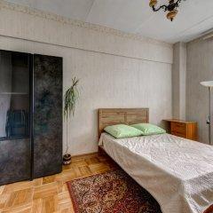Апартаменты Domumetro Na Akademicheskoj Apartments Москва комната для гостей фото 3