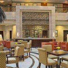 City Seasons Hotel Dubai питание