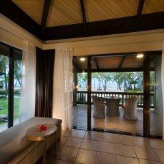 DoubleTree Resort by Hilton Hotel Fiji - Sonaisali Island комната для гостей фото 4