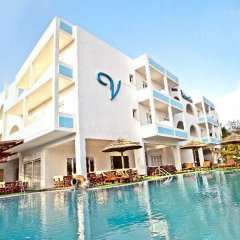 Hotel Venetia бассейн фото 3