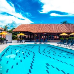 Hotel Armação бассейн фото 3