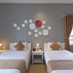 Отель Alba Hotel Вьетнам, Хюэ - 1 отзыв об отеле, цены и фото номеров - забронировать отель Alba Hotel онлайн комната для гостей фото 2