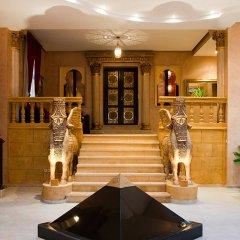 Отель Le Temple Des Arts Марокко, Уарзазат - отзывы, цены и фото номеров - забронировать отель Le Temple Des Arts онлайн развлечения