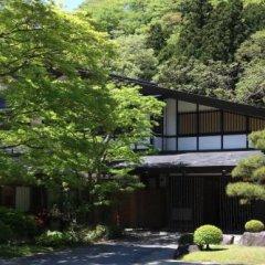 Hotel Itamuro Насусиобара