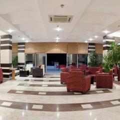 Seher Sun Beach Турция, Сиде - отзывы, цены и фото номеров - забронировать отель Seher Sun Beach - All Inclusive онлайн интерьер отеля