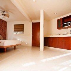 Отель Villa Italia Мексика, Канкун - отзывы, цены и фото номеров - забронировать отель Villa Italia онлайн в номере