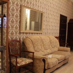 Гостиница Amigo Tzvetnoi Bulvar комната для гостей фото 3