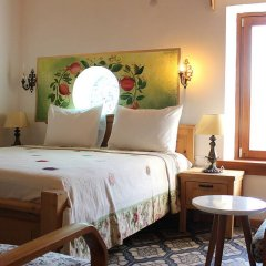 Отель Eski Datça комната для гостей фото 4