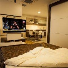 Liv Suit Hotel удобства в номере
