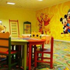 Отель Klassis Resort детские мероприятия