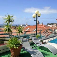 Отель Windsor Португалия, Фуншал - отзывы, цены и фото номеров - забронировать отель Windsor онлайн бассейн