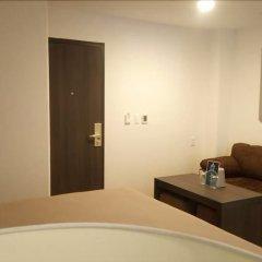 Hotel Catedral Мехико комната для гостей фото 5