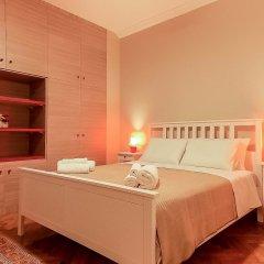Апартаменты Athens Heart Syntagma Apartment Афины комната для гостей фото 2