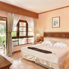 Отель Aloha Resort Таиланд, Самуи - 12 отзывов об отеле, цены и фото номеров - забронировать отель Aloha Resort онлайн комната для гостей фото 3