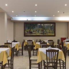 Отель Africa Hotel Греция, Родос - 1 отзыв об отеле, цены и фото номеров - забронировать отель Africa Hotel онлайн питание