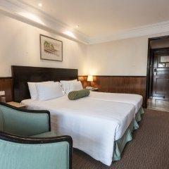Boulevard Hotel Bangkok Бангкок комната для гостей фото 3