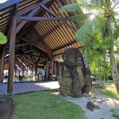 Отель Manava Beach Resort and Spa Moorea Французская Полинезия, Папеэте - отзывы, цены и фото номеров - забронировать отель Manava Beach Resort and Spa Moorea онлайн фото 2
