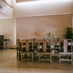Lagos Oriental Hotel питание фото 2