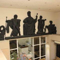 Hellinis Hotel Афины интерьер отеля фото 2