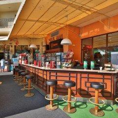 Prestige Hotel and Aquapark гостиничный бар фото 3
