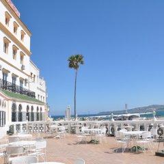 Отель Continental Марокко, Танжер - отзывы, цены и фото номеров - забронировать отель Continental онлайн фото 12