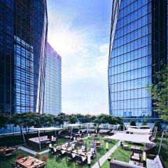 Отель Conrad Seoul Южная Корея, Сеул - 1 отзыв об отеле, цены и фото номеров - забронировать отель Conrad Seoul онлайн фото 2