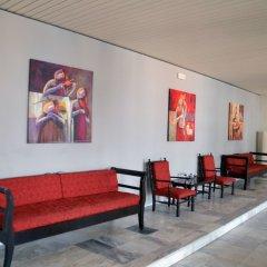 Отель Belvedere Корфу комната для гостей фото 2