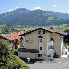 Отель Residenz Theresa Австрия, Зёлль - отзывы, цены и фото номеров - забронировать отель Residenz Theresa онлайн фото 5