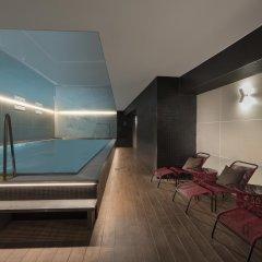 Отель Adina Apartment Hotel Nuremberg Германия, Нюрнберг - отзывы, цены и фото номеров - забронировать отель Adina Apartment Hotel Nuremberg онлайн бассейн фото 3