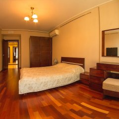 Апарт-отель Sharf 4* Стандартный номер фото 26