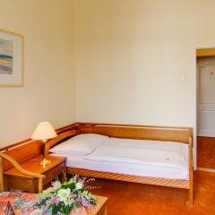 Отель Penzion Villa Hofman Чехия, Карловы Вары - отзывы, цены и фото номеров - забронировать отель Penzion Villa Hofman онлайн детские мероприятия фото 2