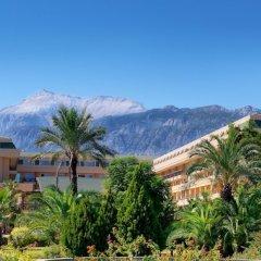 Отель Crystal Kemer Deluxe Resort And Spa Кемер фото 5