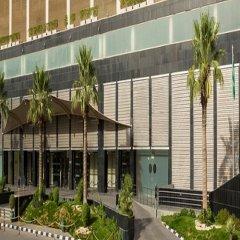 Radisson Blu Hotel, Riyadh балкон