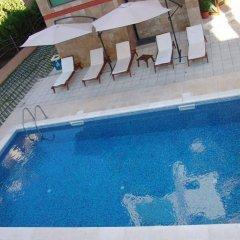Отель Serenity Свети Влас бассейн фото 3