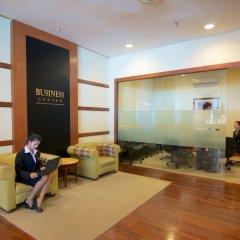 Отель The Gurney Resort Hotel & Residences Малайзия, Пенанг - 1 отзыв об отеле, цены и фото номеров - забронировать отель The Gurney Resort Hotel & Residences онлайн фитнесс-зал фото 2