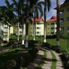 Отель Majestic Supreme Ridge Cott спортивное сооружение